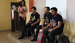 Coding Blocks Workshop